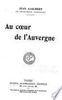 Au cœur de l'Auvergne