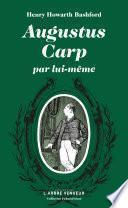 Augustus Carp par lui-même
