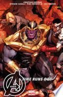 Avengers Time Runs Out (2013)