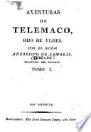 Aventuras de Telémaco, hijo de Ulises