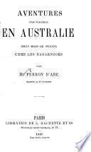 Aventures d'un voyageur en Australie