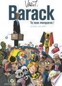 Barack, tu nous manqueras !