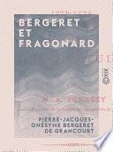 Bergeret et Fragonard