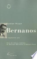 Bernanos, l'impatiente joie