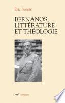Bernanos littérature et théologie