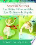 Best of Comtesse de Ségur : Les malheurs de Sophie et Les petites filles modèles