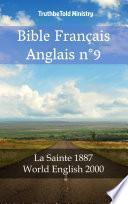 Bible Français Anglais n°9