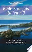 Bible Français Italien n°3