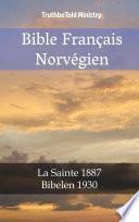 Bible Français Norvégien