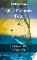 Bible Français Turc