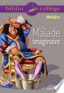 Bibliocollège - Le Malade imaginaire, Molière