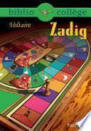 Bibliocollège - Zadig - n° 72