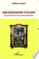 Bibliographie cycliste