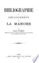 Bibliographie du département de la Manche
