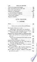 Bibliothèque choisie des Pères de l'Église grecque et latine