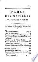 Bibliothèque de l'homme public, ou Analyse raisonnée des principaux ouvrages françois et étrangers, sur la politique en général, la legislation ...