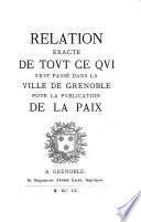 Bibliothèque historique et littéraire du Dauphiné