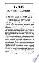 Bibliothéque (ou journal) du barreau et des écoles de droit