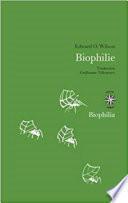 Biophilie