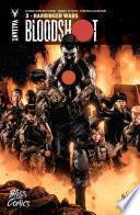 Bloodshot - Tome 3 - Harbinger Wars