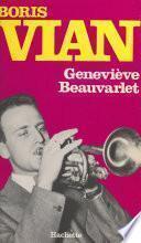 Boris Vian, 1920-1959
