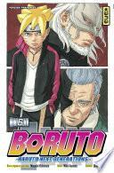 Boruto - Naruto next generations -