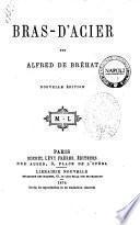 Bras-d'acier par Alfred de Bréhat