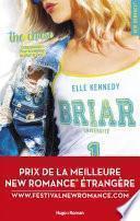 Briar Université - tome 1 The chase - Prix de la meilleure New Romance étrangère 2019