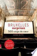 Bruxelles surprises
