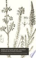 Bulletin de la Société agricole, scientifique & littéraire des Pyrénées-Orientales