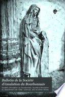 Bulletin de la Société d'émulation du Bourbonnais