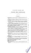 Bulletin de la Société des Amis des Monuments Parisiens