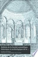 Bulletin de la Société scientifique, historique et archéologique de la Corrèze