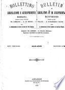 Bulletin de legislation et de jurisprudence egyptiennes