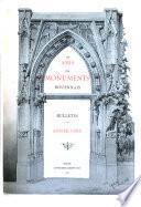 Bulletin des Amis des monuments rouennais