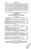 Bulletin des sciences technologiques