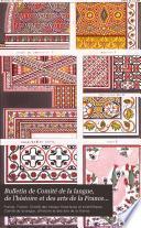 Bulletin du Comité de la langue, de l'histoire et des arts de la France
