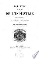 Bulletin du Musée de l'industrie