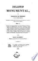Bulletin monumental