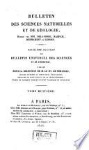 Bulletin universel des sciences et de l'industrie. 2