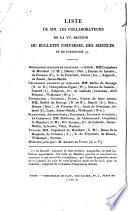 Bulletin universel des sciences et de l'industrie. 6
