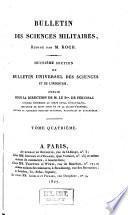 Bulletin universel des sciences et de l'industrie. 8