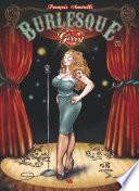 Burlesque girrrl -