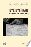 Bye bye Iran