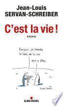 C'est la vie !