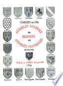 Cahiers de 1889