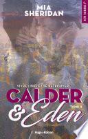 Calder and Eden - tome 2 -Extrait offert-
