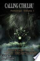 Calling Cthulhu - Anthologie
