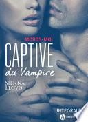 Captive du vampire – Intégrale