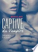 Captive du vampire (teaser)